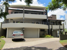 Residence Brisbane