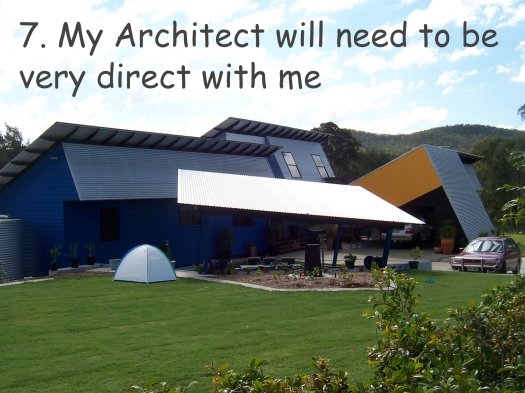 7. direct architect
